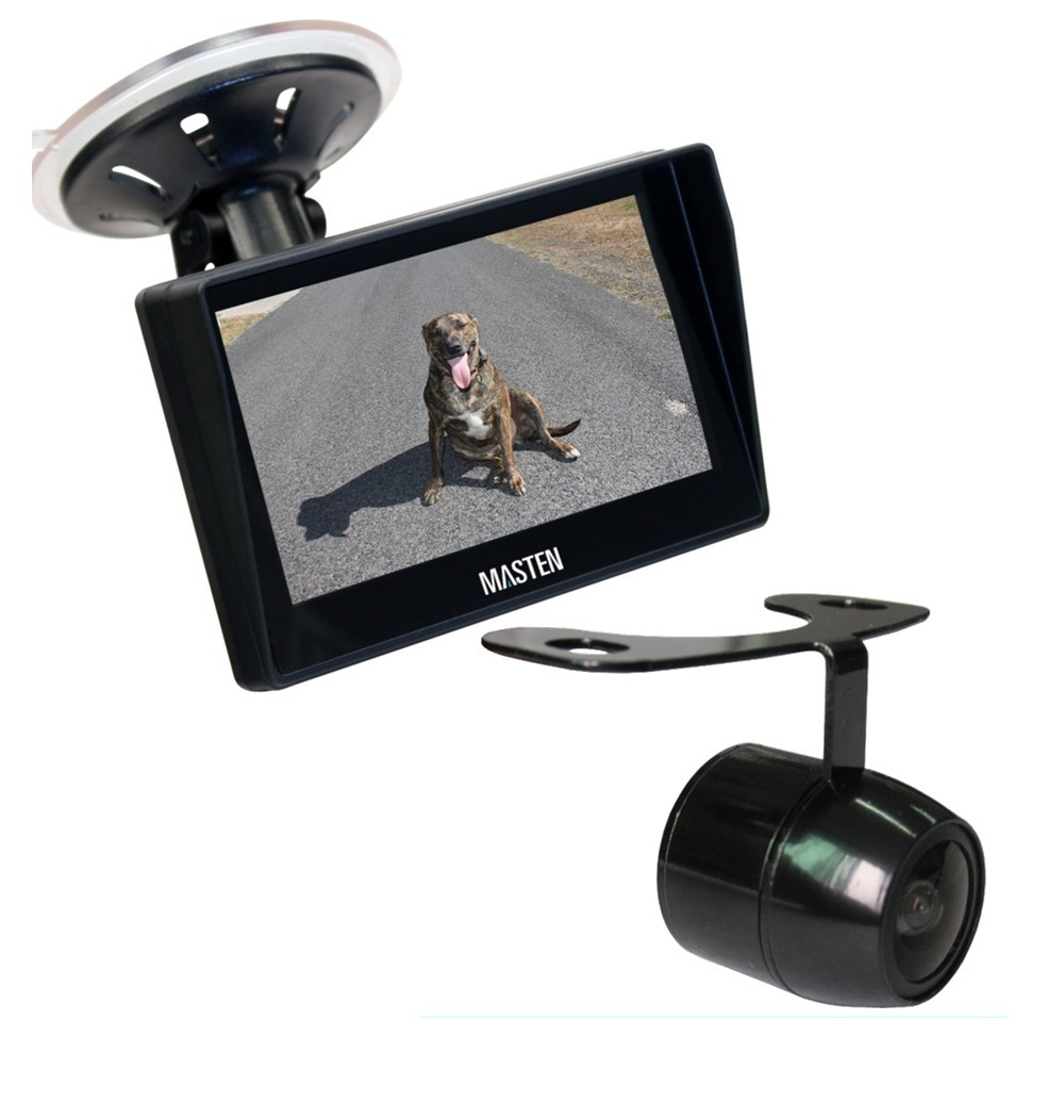 Rear View Camera Ccdsony Ccd Night Color Car Reversing Wiring Audio Promotionshop For Promotional 4 Monitor Full Hd Vision