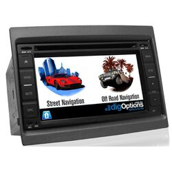 Android For Holden VY VZ Commodore Monaro Pontiac GTO GPS Bluetooth Car Player Navigation Radio Stereo DVD Inc GR Fas