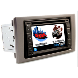 Android For Iveco Daily 07-14 GPS Bluetooth Car Player Navigation Radio Stereo DVD Inc CAM & FAS