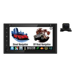 Android For Mitsubishi Universal 96-15 GPS Bluetooth Car Player Navigation Radio Stereo DVD Inc CAM