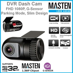 Platinum 720P HD DVR Driving Dash Crash Cam Accident Recorder Front Camera