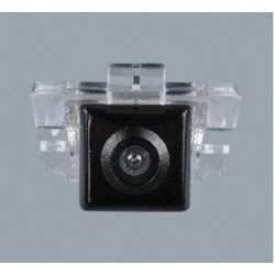 Reversing Rear View CCD Camera For Mitsubishi Outlander Peugeot 4007 HD Image
