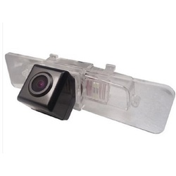 Reversing Rear View CCD Camera Cam for 2009 onwards Subaru Liberty Legacy