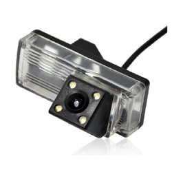 Reversing Rear View CCD Camera Cam for Toyota Landcruiser 70 100 HD Parking