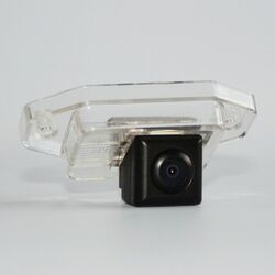 Reversing Rear View CCD Camera Cam for Toyota Prado 120 150