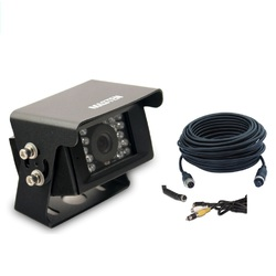 Ute/Canopy CMOS 420TVL Camera Kit with Night Vision 7.5m Cable RCA Adaptor
