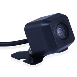 Rear & Front  View Universal CCD Reverse Camera HD FullColour Night Monitor Rev