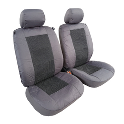 Airbag-Safe Seat Covers