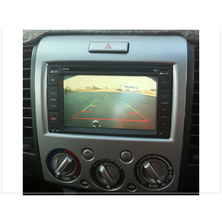 Android For Mazda BT-50 For Ford Ranger 06-11 GPS Bluetooth Car Player Navigation Radio Stereo DVD Inc CAM & FAS