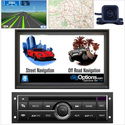 Demo Stock Platinum For Mitsubishi Triton ML MN Challenger PB 06-14 GPS Bluetooth Car Player Navigation Radio Stereo DVD Inc CAM