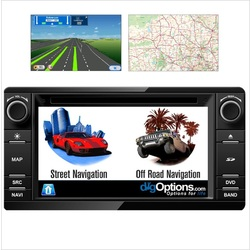 Platinum For Mitsubishi Outlander Lancer ASX Triton Peugeot 4008 Challenger GPS Bluetooth Car Player Navigation Radio Stereo DVD
