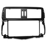 Facia Fascia Stereo Surround - Upper part only for Toyota Prado 150