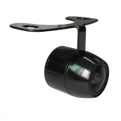 Rear View Universal CCD Reverse Camera HD Full Colour Cam Night Monitor Rear