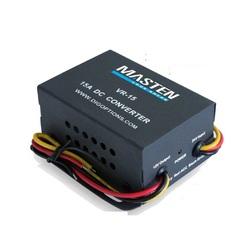 24V to 12V 15 A Power Converter Step-Down DC18V-32V  DC12V Output Converter