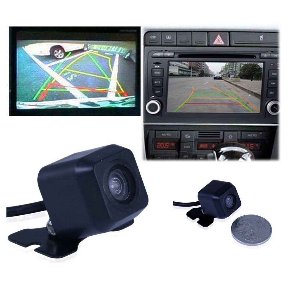 Rearview camera with parking assistant: how to choose 48