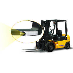 Forklift Camera Systems