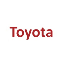 T for Toyota