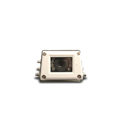 Rear & Side View Camera Clearance