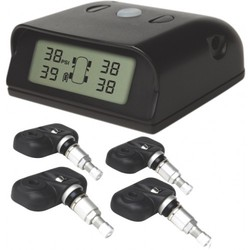 Tyre Pressure Monitor Systems (TPMS)
